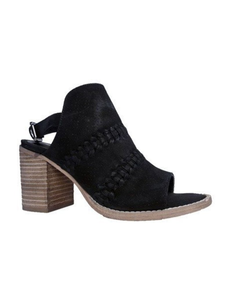 Rebels RB- Ramon Peep Toe Sandal Heel