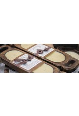 Himalayan Trading Post Medium Candle Tray- Unscented