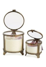 Himalayan Trading Post Victorian Jar Moonlight