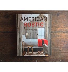 Gibbs Smith American Rustic Book