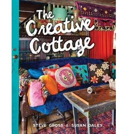 Gibbs Smith Creative Cottage Book