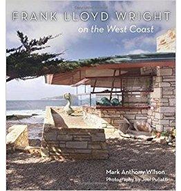 Gibbs Smith Frank Lloyd Wright West Coast Book