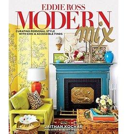 Gibbs Smith Modern Mix Book