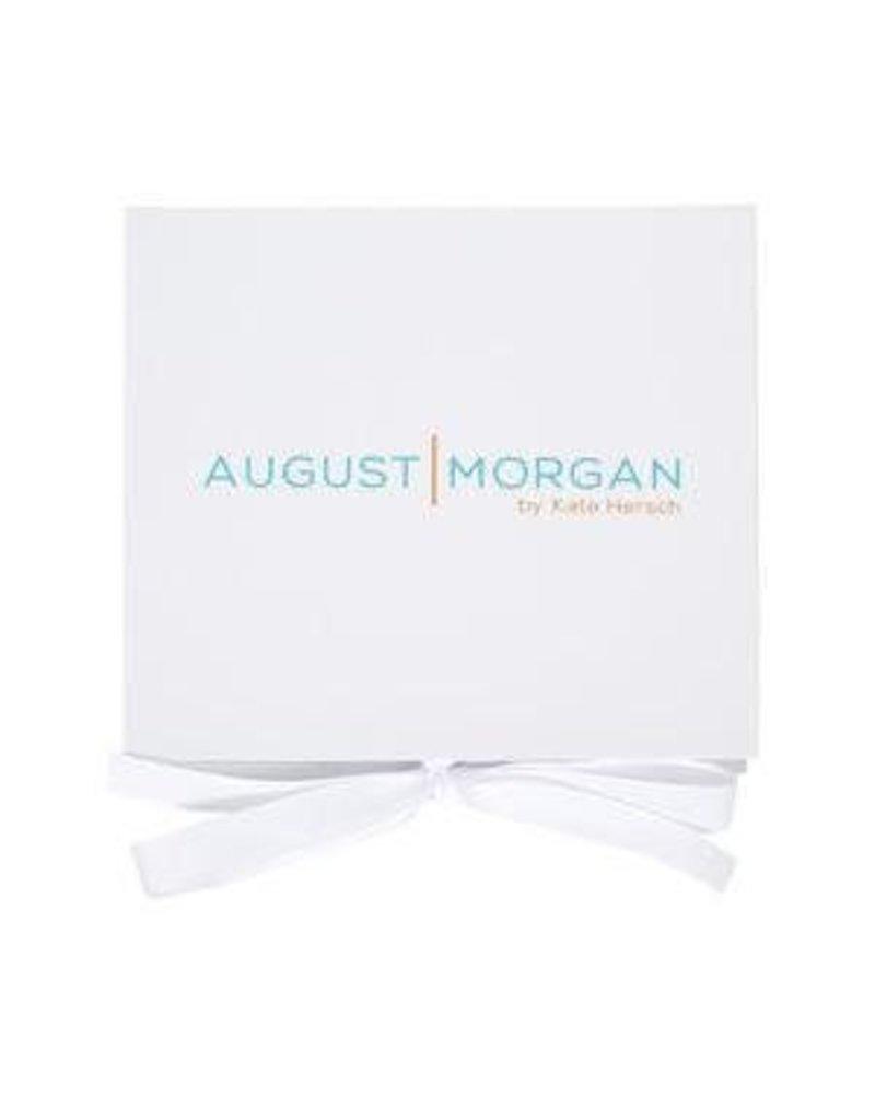 August Morgan Just a Splash Cocktail Napkin (Set of 4)