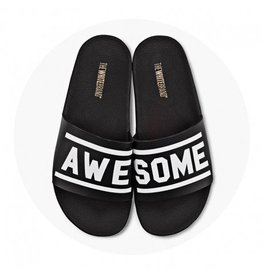 The White Brand Men's Awesome Sandals (7)