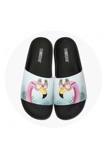 The White Brand Flamingo Sandals (9)