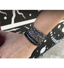 Elysian Designs 5 Layer Crystal Wrap