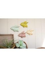 Kalalou Ceramic Flying Pigs