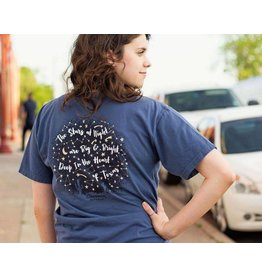Cowtown Republic Stars at Night T-Shirt