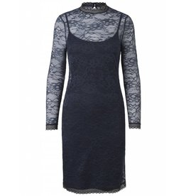 Rosemunde Becka L/S Lace Dress