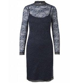 Rosemunde Becka L/S Lace Dress