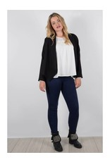 Molly Bracken Open Swing Jacket