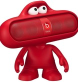 Beats MHE62G/A Beats Pill Dude Red
