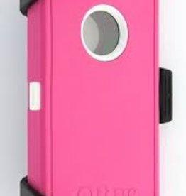 Otter Box Otter Box Defender iPhone 5 & 5S Papaya Pink