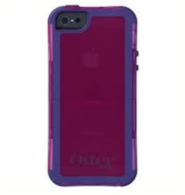 Otter Box Otter Box Reflex Purple - iPhone 5
