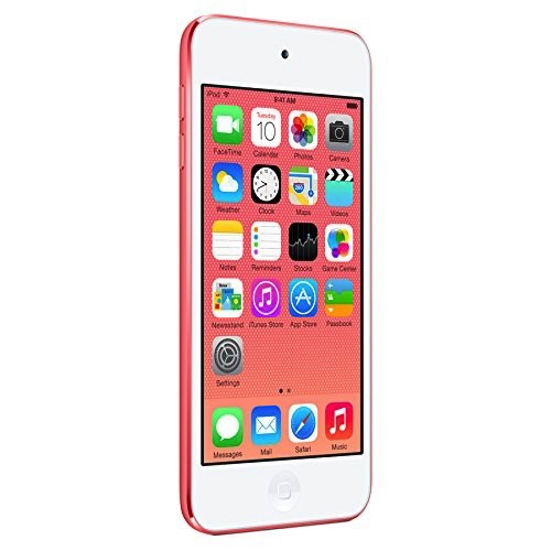 Apple MGFY2LL/A 16GB iPod Touch - Pink