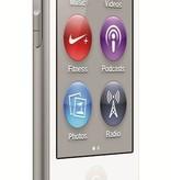 Apple MD480LL/A 16GB iPod Nano - Silver