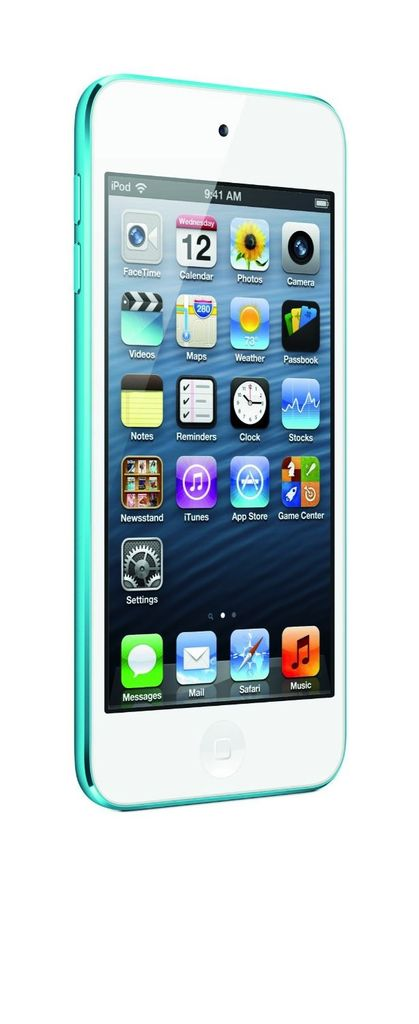 Apple MD717LL/A 32GB iPod Touch - Blue