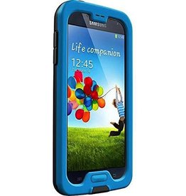 Lifeproof Lifeproof FrÇ Galaxy S4 Blue
