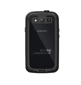 Lifeproof Lifeproof Nuud Galaxy S3 Black