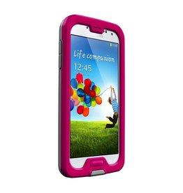 Lifeproof Lifeproof Nuud Galaxy S4 Pink