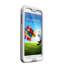 Lifeproof Lifeproof NUUD for Galaxy S4 White