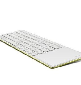 Rapoo Rapoo E6700 Keyboard/Touch Combo Yellow