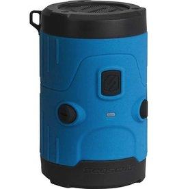Scosche Scosche BoomBottle H2O Wireless Speaker Blue