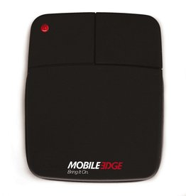 Mobile Edge MOBILE EDGE MEAH04 4-Port USB Hub with Hide-Away Cable