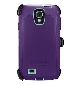 Otter Box Otter Box Defender Purple - Galaxy S4