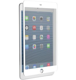 Nitro Glass Nitro Glass Screen Protector for Apple iPad mini (White)