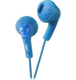 JVC JVC Gumy Earbuds (Blue)