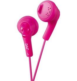 JVC JVC Gumy Earbuds (Pink)