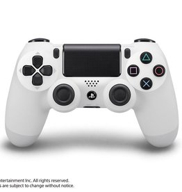 Sony PS4 DualShock 4 Wireless Controller White