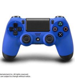 Sony PS4 DualShock 4 Wireless Controller Blue