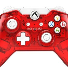 RockCandy RockCandy Xbox One Wired Controller - Cherry