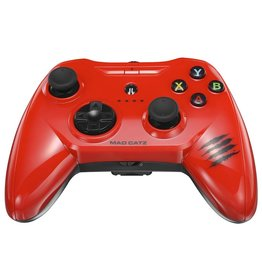 MadCatz MadCatz CTRL iOS Red Mobile Controller (IPHONE)