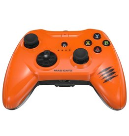 MadCatz MadCatz CTRL iOS Mobile Gamepad Orange (IPHONE)