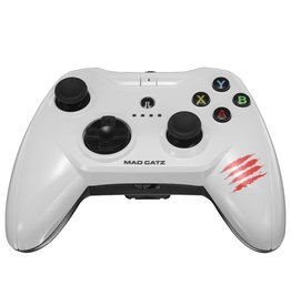 MadCatz MadCatz CTRL iOS Mobile Controller White (IPHONE)