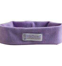 SleepPhones Sleep Phones Bluetooth - Purple