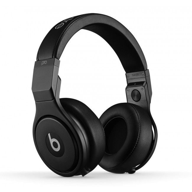 Beats MHA22AM/A Beats Pro Infinite Black