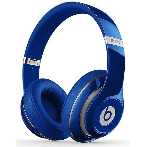 Beats MH992AM/A Beats Studio Blue