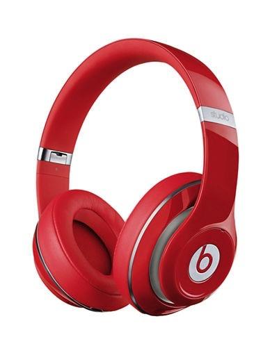 Beats MH7V2AM/A Beats Studio Red