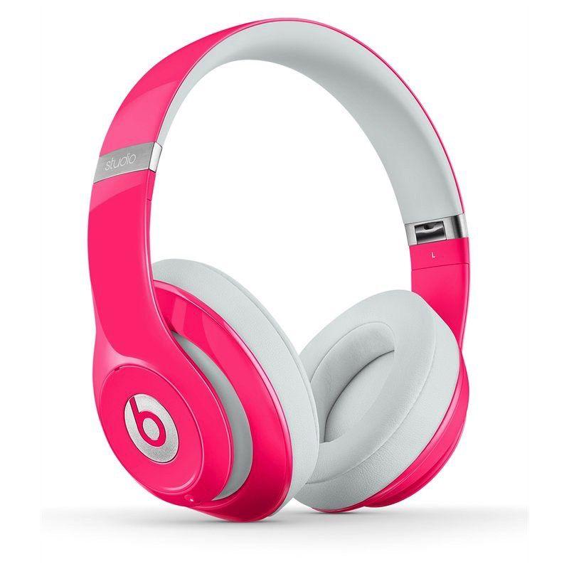Beats MHB12AM/A Beats Studio 2 Pink