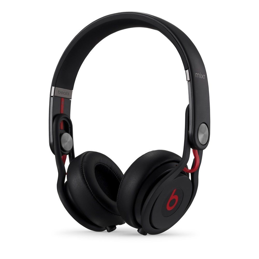 Beats MH6M2AM/A Beats Mixr Black