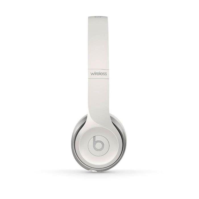 Beats MHNH2M/A Beats Solo 2 Wireless White