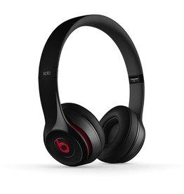 Beats MH8W2AM/A Beats Solo 2 Black