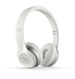 Beats MH8X2AM/A Beats Solo 2 White