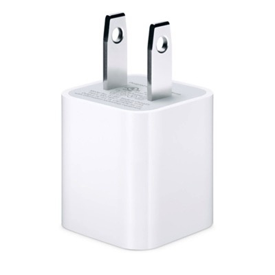 Apple MD810LL/A USB Power Adapter - 5W