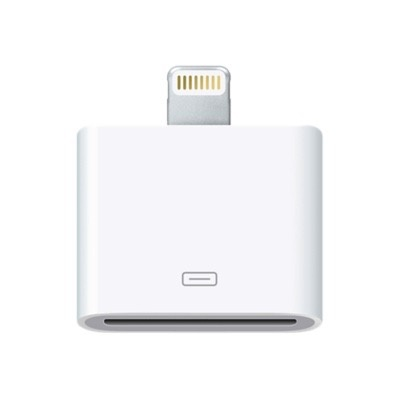 Apple MD823AM/A Lightning to 30-pin Adapter